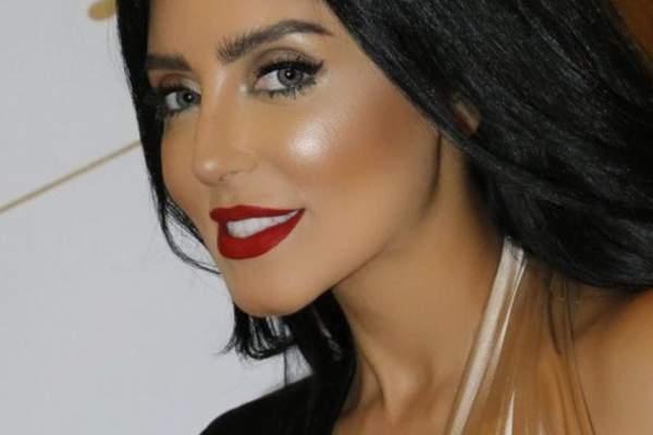 بالصورة ..فاتي جمالي تلتقي سعد الحريري