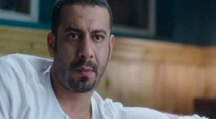 خاص الفن- محمد فراج يعتذر عن المشاركة في مسلسل هيفا وهبي..لهذا السبب