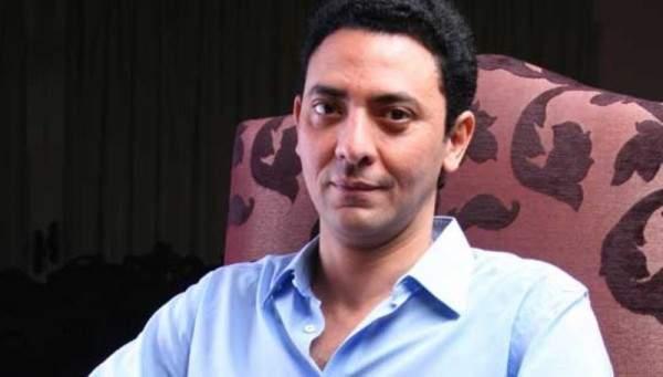 فتحي عبد الوهاب: تعرضت لإرهاق كبير.. ولا أهرب من البطولة