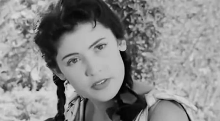 منى بدر ملكة جمال لفتت عبد الحليم حافظ.. وتركت السينما بهدوء ورحلت