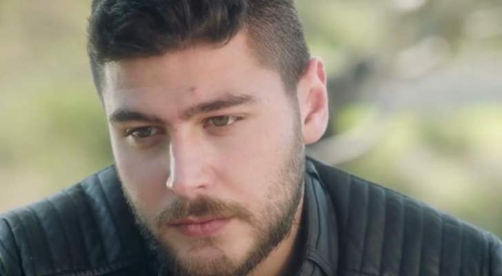 """نيكولا مزهر المتألق في """"ثواني"""".. الشاب اللبناني بأحلى صورة"""