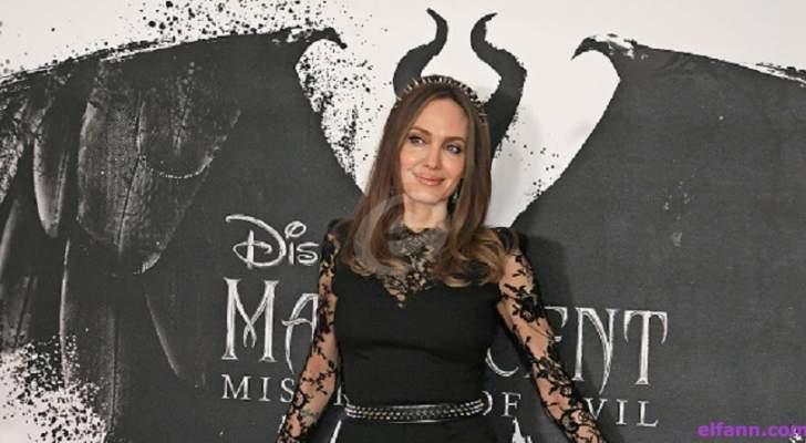 """أنجلينا جولي على عرش الصدارة بفيلمها """"Maleficent: Mistress of Evil"""""""