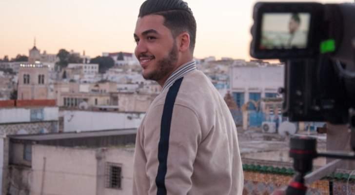"""مهدي بكّوش يُطلق أغنيته التونسيّة """"سلام الله"""""""