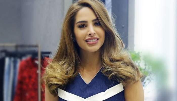 فوز الفهد تعلّق على إتهامها بقضية غسيل الأموال- بالفيديو