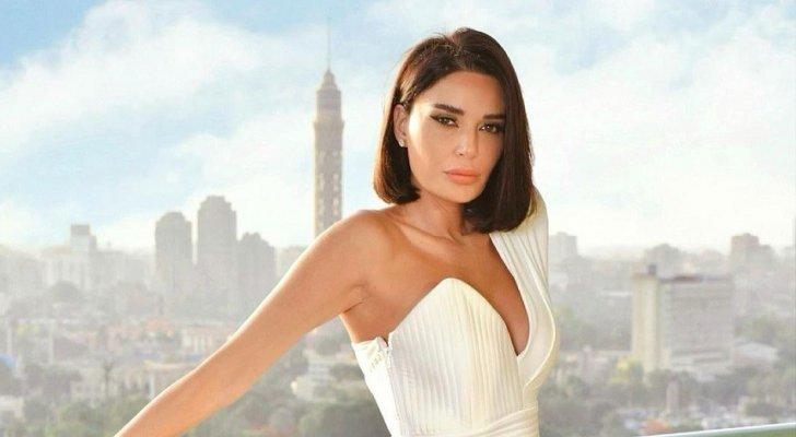 """خاص- """"الفن"""" يكشف مخططات سيرين عبد النور خلال تواجدها في مصر"""