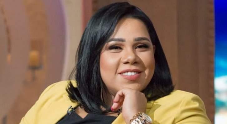 ما حقيقة إصابة شيماء سيف بسرطان الثدي؟