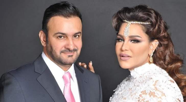 أحلام ومبارك الهاجري.. حبهما بدأ في بيروت وزواجهما واجه إعتراض الأهل وشائعات الطلاق