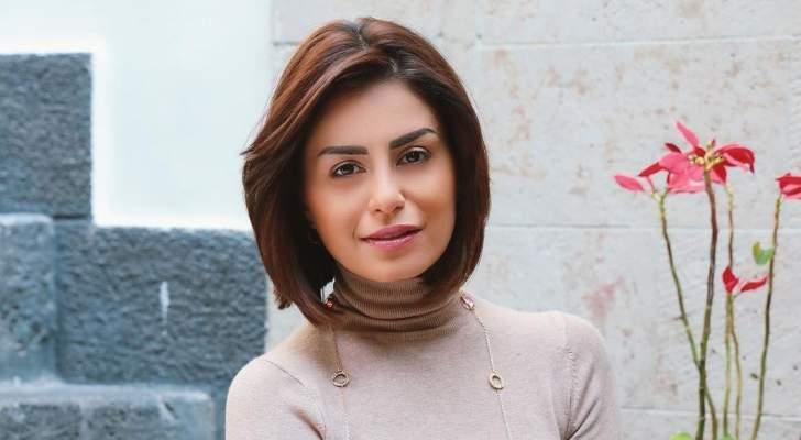 خاص الفن- منة فضالي لن تعود إلى دمشق مجدداً
