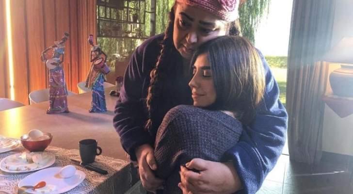 خاص بالفيديو- ليليان نمري توجّه نصيحة لـ زينة مكي وتعلّق على تصريح عايدة صبرا وتدافع عن وسام حنا