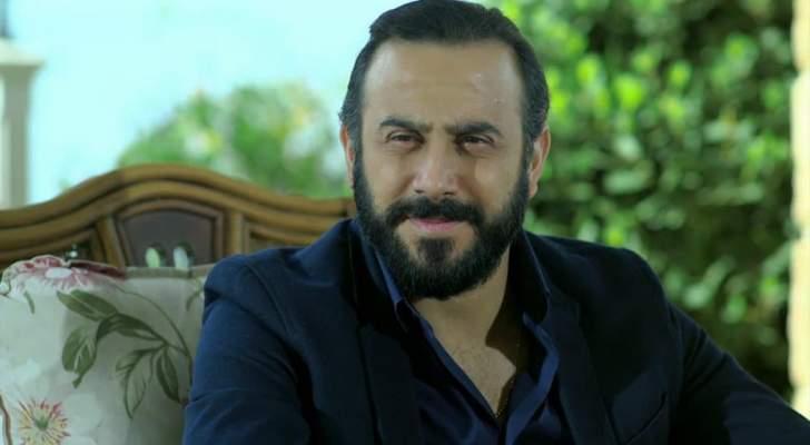 """قصي خولي ينشر صورة جديدة لإبنه وصفاء سلطان تصفه بـ""""الرجل الغامض"""""""