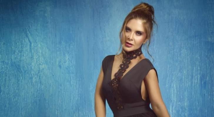 """خاص """"الفن""""- ألين لحود تكشف عن المسلسلات التي تتابعها في رمضان"""