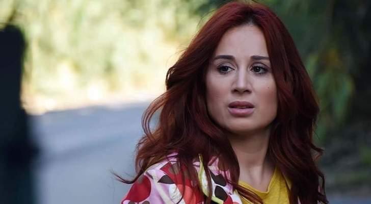 كارين رزق الله في ديو غنائي جديد مع هذا الممثل