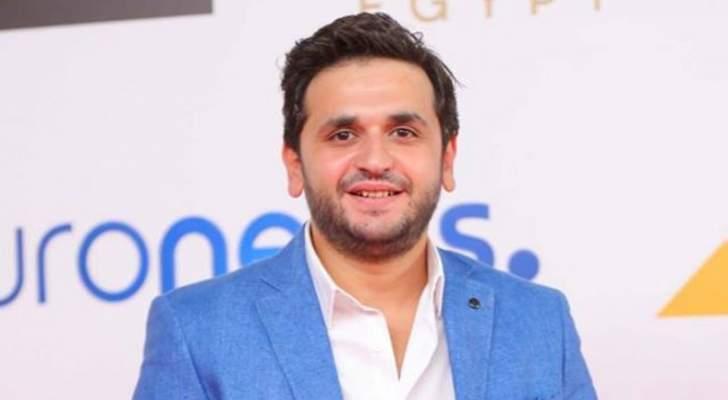 مصطفى خاطر بأربعة أفلام في 2020
