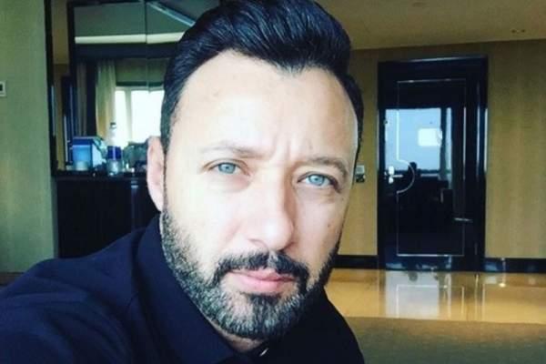 أحمد فهمي يوجّه رسالة لجمهوره.. بالصورة