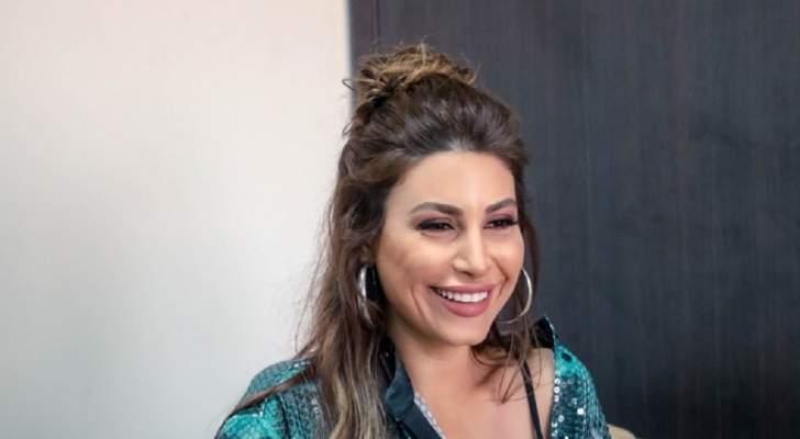 يارا تضامنت مع الثورة بصوتها العذب من خلال تقديم أغنيات فيروز