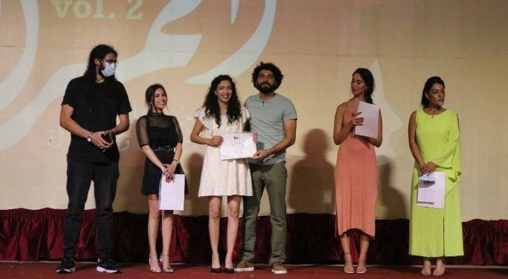 مسرح اسطنبولي يختتم مهرجان مونودراما المرأة بتكريم هذه الشخصيات
