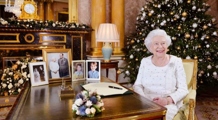 1969 العام الوحيد الذي غاب عنه خطاب الملكة إليزابيث الميلادي