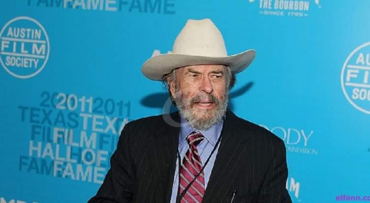 رحيل الممثل الأميركي ريب تورن عن 88 عاماً