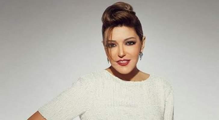 """سميرة سعيد تطرح أغنية جديدة """"مدلع"""""""