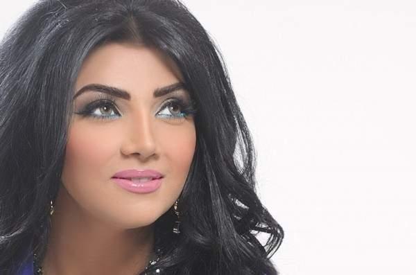 وفاة والدة الممثلة الكويتية شهد الياسين