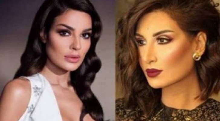"""رويدا عطية تكشف رأيها بأداء نادين نسيب نجيم في """"عشرين عشرين"""".. وهي ترد - بالفيديو"""