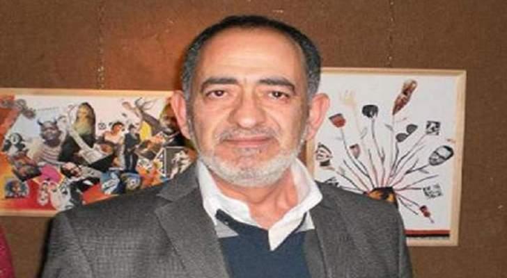 """جهاد الزغبي إشتهر في مسلسل """"كان ياما كان"""".. وإنتقد عادل إمام وإنسحب من عمله"""