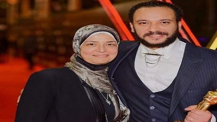 فيروس كورونا يودي بحياة والدة أحمد خالد صالح