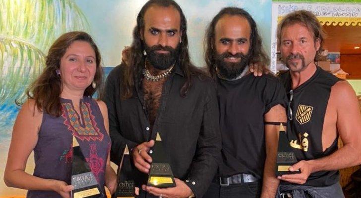 """ضمن فعاليات مهرجان """"كان"""" السينمائي.. إليكم الفائزين بالنسخة الخامسة من جوائز النقاد للأفلام العربية"""