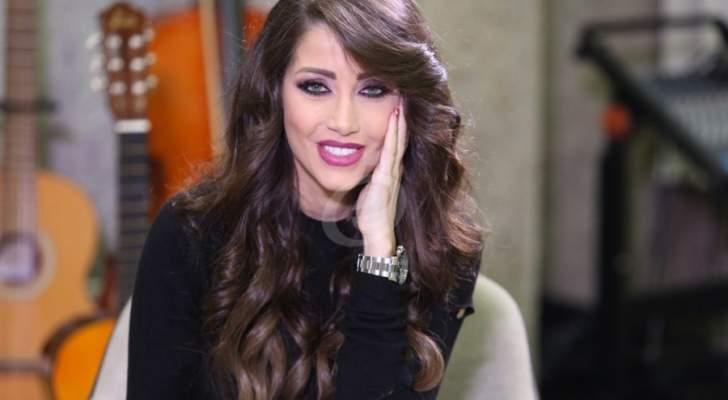 """خاص وبالفيديو- ميريام عطا الله تكشف سبب إعطاء دورها في """"الهيبة"""" لـ نيكول سابا وهكذا علقت على تصريح جمال سليمان"""