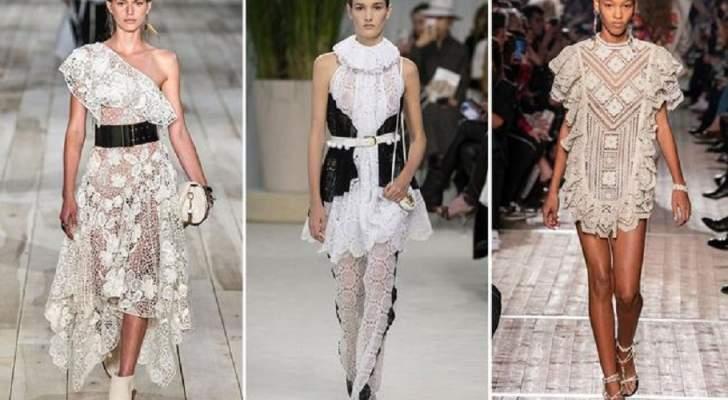 4 صيحات جديدة من أسبوع الموضة في باريس لربيع وصيف 2020..تعرفوا عليها