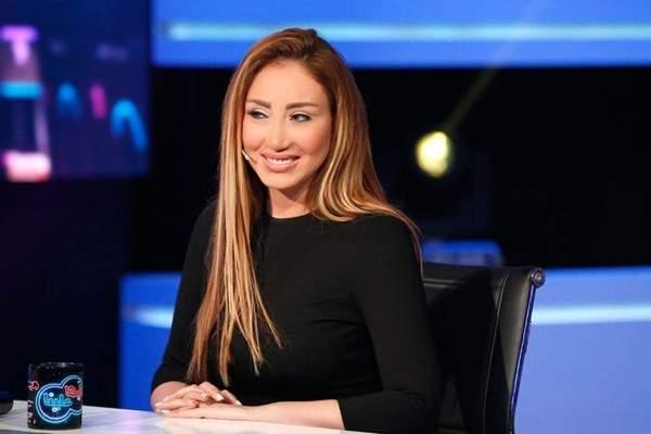 ريهام سعيد تعود للشاشة وتعلن بدء الحرب!!