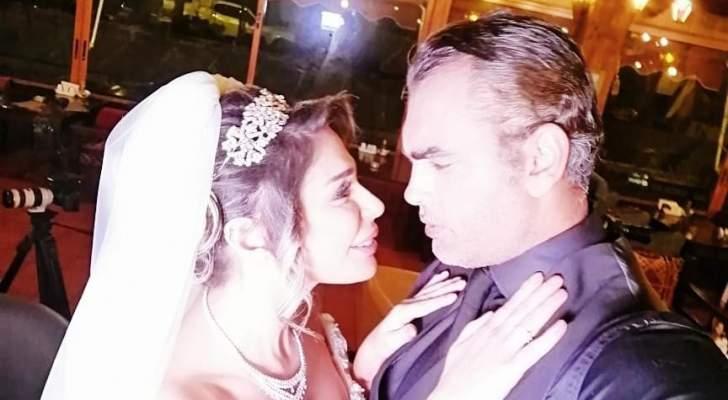"""بالصورة- رنا يمين زوجة أمير كرارة في مسلسل """"خيبة امل"""""""