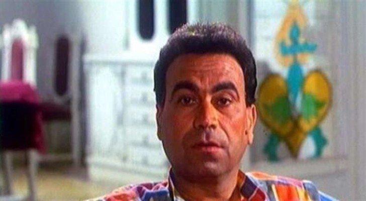 وفاة الممثل المصري سيد مصطفى
