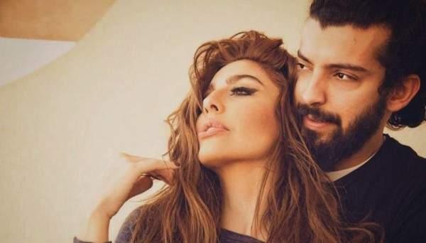 """ليلى اسكندر تستغني عن صورها لدعم زوجها """"يعقوب"""" في رمضان"""