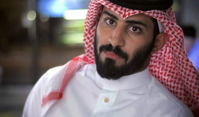 عبد الرحمن المطيري يعاود نشاطه بعد خروجه من السجن