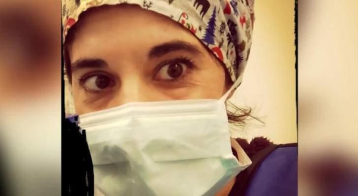 إنتحار ممرضة إيطالية مصابة بفيروس كورونا.. لهذا السبب