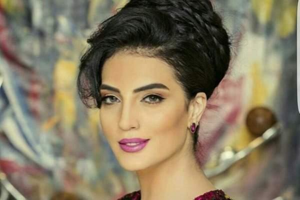 فيديو صادم يكشف لأول مرة أنف حورية فرغلي بعد عمليات التجميل