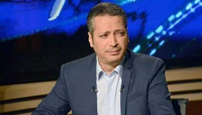 بعد إساءته لأهالي الصعيد.. تامر أمين يعتذر