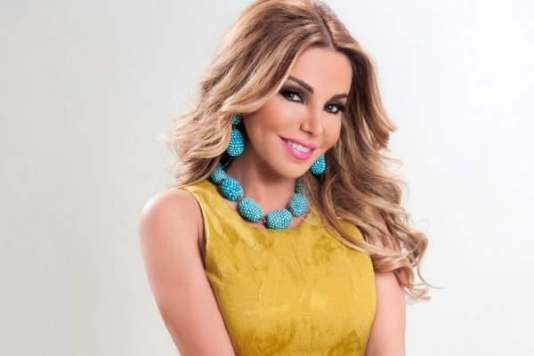 رزان مغربي تتابع هذين المسلسلين في رمضان
