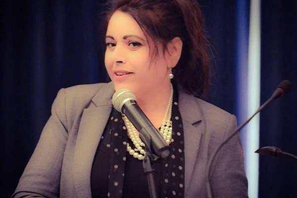أميرة عبد العزيز أول امرأة عربية تحصد لقب سفيرة المرأة والسلام من الأمم المتحدة