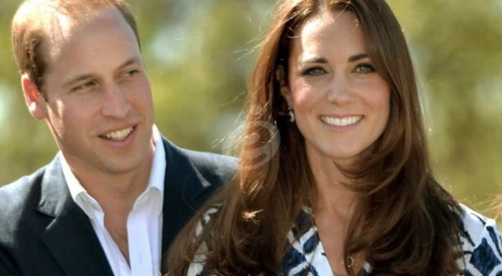 فستان مثير ارتدته كايت ميدلتون أشعل شرارة علاقتها بالأمير ويليام-بالصورة