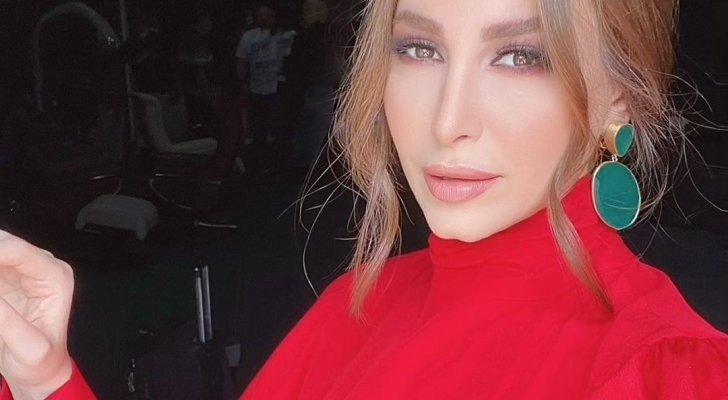 يارا تطرح جديدها باللهجة الخليجية- بالفيديو