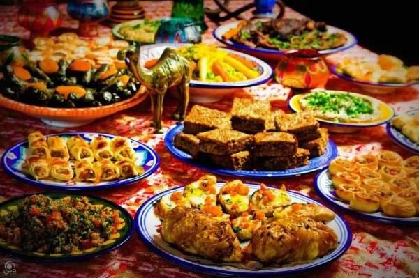 هندسة ساركوما ملح اطباق رمضانيه Myfirstdirectorship Com