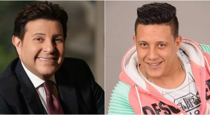 الحكم على حمو بيكا بالسجن بهذه المدة في قضية شتم هاني شاكر