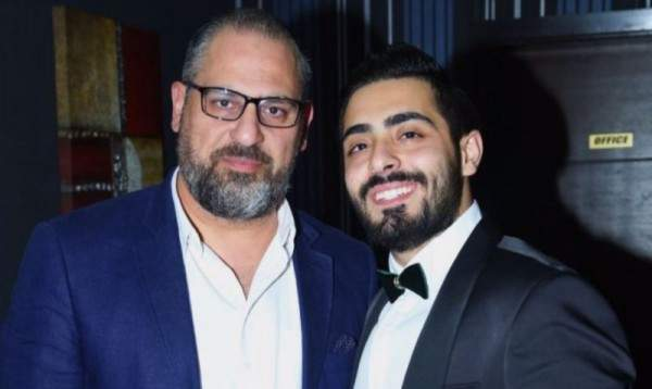 بعد اللغط..زكريا فحام يؤكد أنه ما زال مدير أعمال إياد
