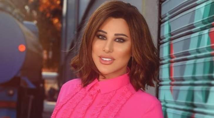 بالفيديو- نجوى كرم تدعم محبيها من فلسطين بعمل إنساني