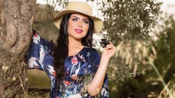 حليمة بولند كانت سبباً بهطول الأمطار في هذا البلد العربي!!-بالفيديو