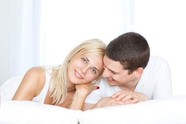 تقنيات ممارسة العلاقة الجنسية وهذه الأماكن الحساسة عند المرأة والرجل