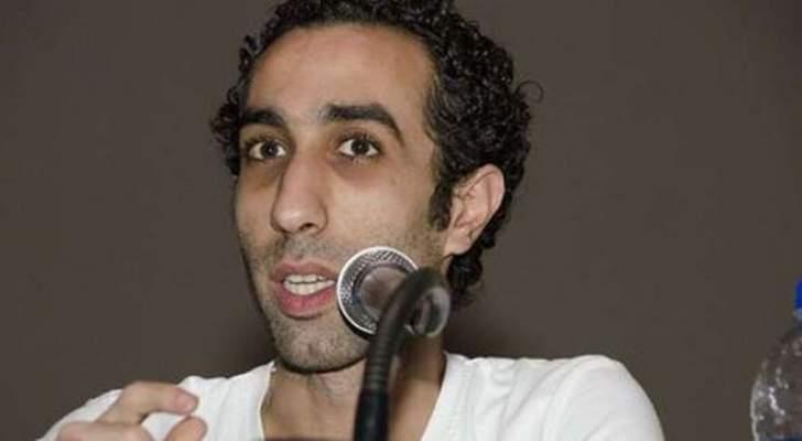 """المخرج كريم العدل يعطي بصيص أمل للبنانيين في أول حلقة من """"إسود فاتح"""""""