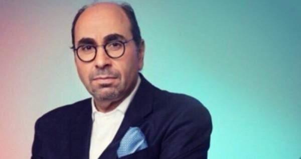 أسامة الرحباني يتذكر والده منصور في ذكرى وفاته الحادية عشرة
